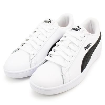 PUMA Smash v2 L 男女休閒鞋-36521501