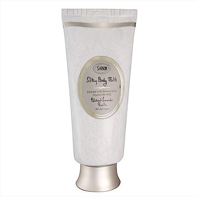 SABON 經典絲綢身體乳液  200ml