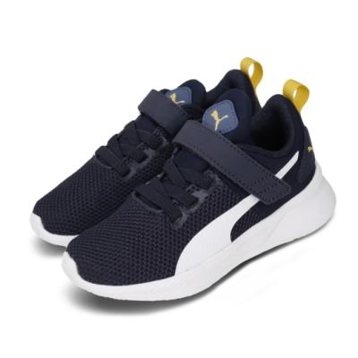 Puma 休閒鞋 Flyer Runner V 運動 童鞋