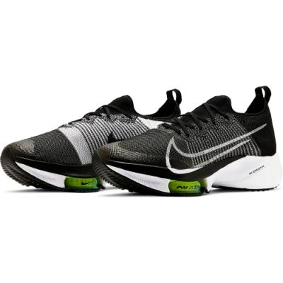 NIKE 慢跑鞋 健身 慢跑 氣墊 避震 男鞋 黑 CI9923-001 Zoom Tempo Next% FK