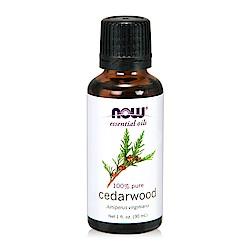 NOW Cedarwood Oil天然雪松精油(30 ml)
