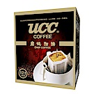 UCC炭燒濾掛式咖啡(12入x9盒)