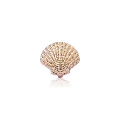 HOURRAE 貝殼 人氣玫瑰金系列 小飾品