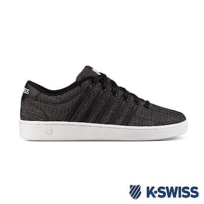 K-Swiss Court Pro II T CMF休閒運動鞋-女-黑