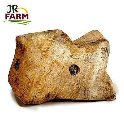 德國JR FARM-回歸本能-香草磨牙樹根80g/寵物鼠兔咀嚼磨牙點心-19224