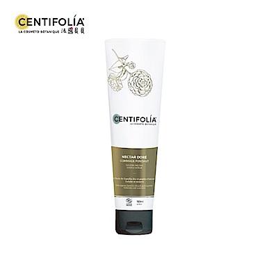 法國貝貝 Centifolia Bebe 美研系列-山茶花身體去角質凝膠150ml