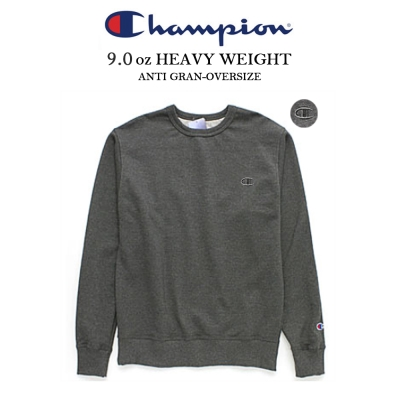 冠軍美規CHAMPION BASIC TEE重磅電繡大學服 現貨