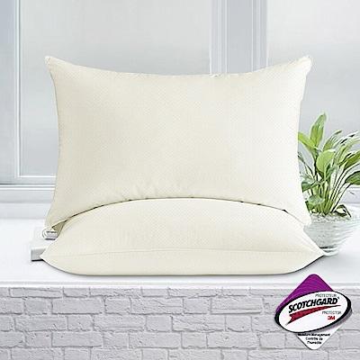 澳洲Simple Living 吸濕排汗獨立筒釋壓彈力枕-一入(台灣製)
