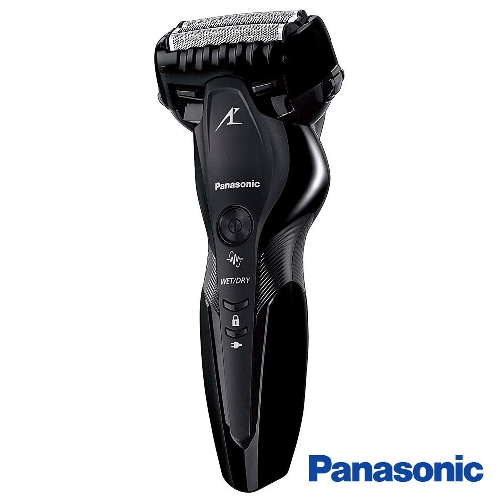 Panasonic 國際牌 3刀頭電動刮鬍刀 ES-ST2R-K