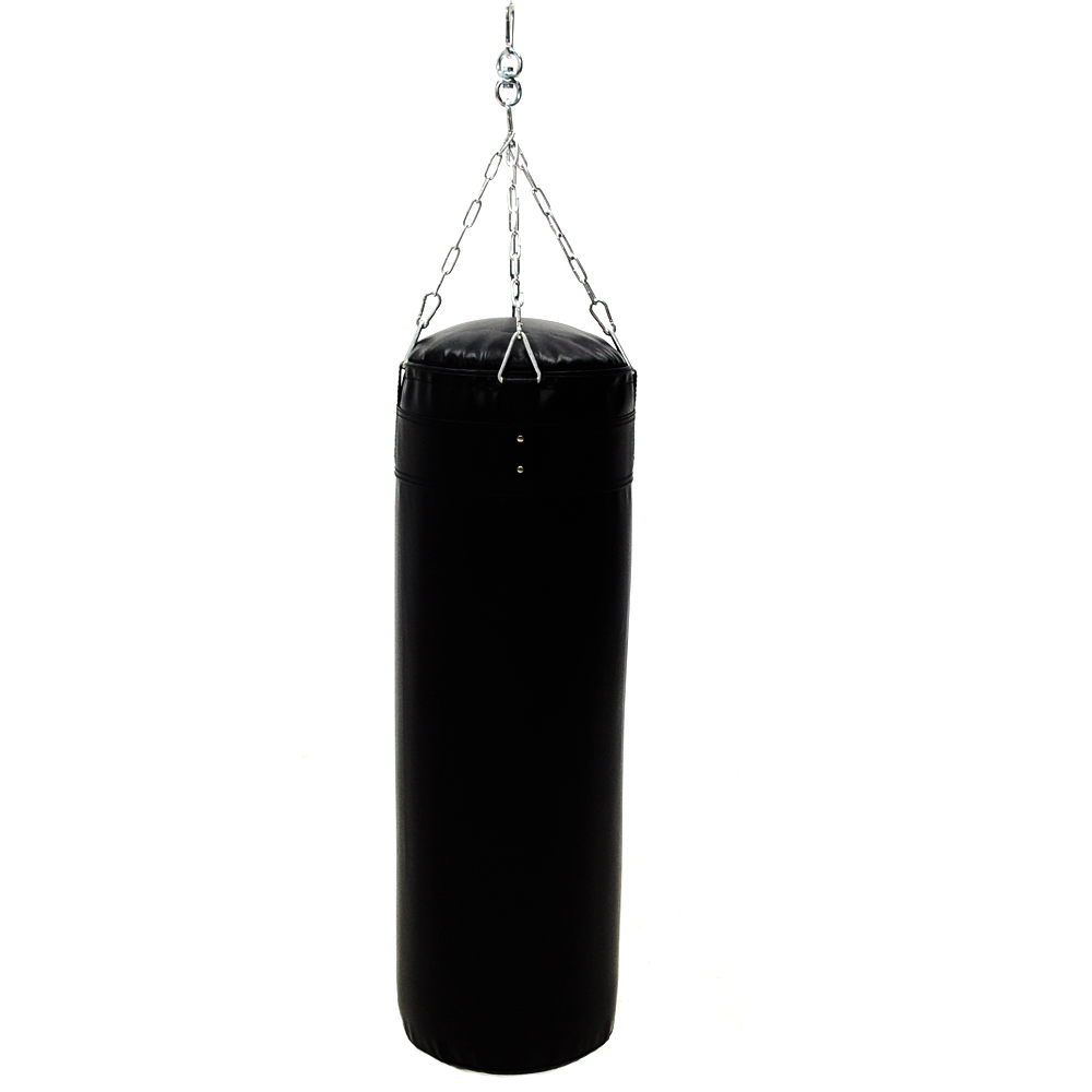 BOXING懸吊式25KG拳擊沙包(已填充)