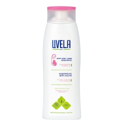 UVELA歐薇菈 微量元素孕髮洗髮精(一般&乾性髮質適用)300ml