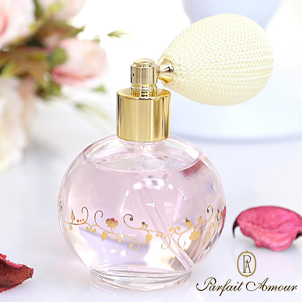 日本香水 Parfait Amour Wish I 洋娃娃之夢 女性淡香水50ml