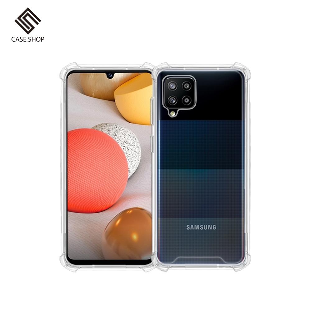 CASE SHOP SAMSUNG Galaxy A42 專用FORTIFY抗震防刮保護殼