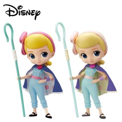 日本正版 Q posket 牧羊女寶貝 公仔 模型 玩具總動員4 牧羊女 萬普