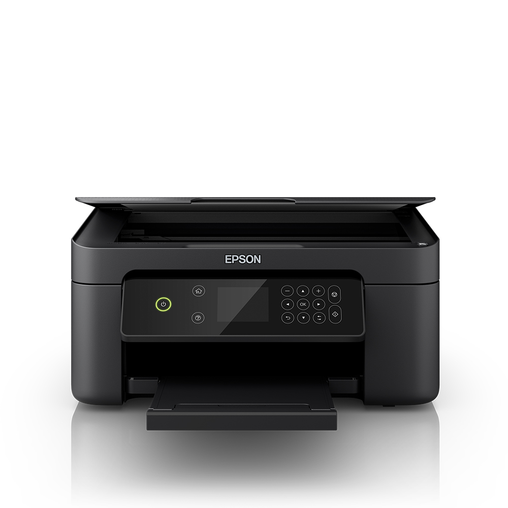 EPSON XP-4101 三合一WiFi自動雙面列印複合機