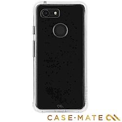 美國 Case-Mate Tough Clear Google Pixel 3 XL-晶透