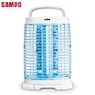 (快速到貨)SAMPO 聲寶 15W紫外線燈管捕蚊燈 ML-DF15S