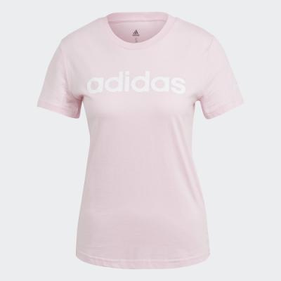 adidas ESSENTIALS 短袖上衣 女 GL0771