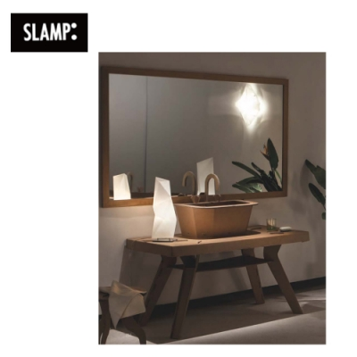 【SLAMP】DIAMOND SA桌燈 (SMALL)