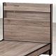 綠活居 寶娜 現代3.5尺單人插座可收納床頭片(不含床底&不含床墊)-106.5x10x105cm免組 product thumbnail 1