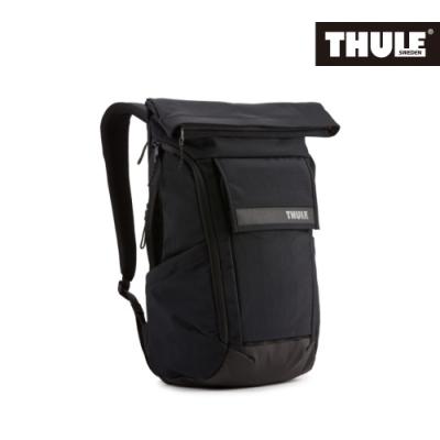THULE-Paramount 2 24L後背包PARABP-2116-黑