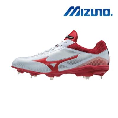 Mizuno PRIME BUDDY 男女棒球釘鞋 寬楦 11GM182062