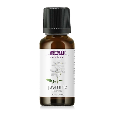 【NOW】茉莉香氛精油 (30 ml) Jasmine Fragrance Oil
