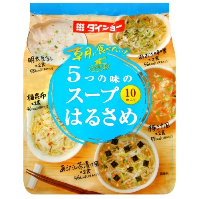 第一 五味即食綜合冬粉湯(152.8g)