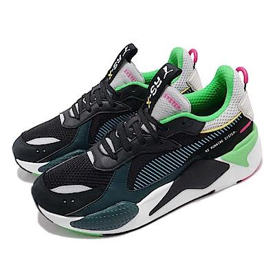 Puma 休閒鞋 RS-X Toys 運動 男鞋