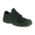 Palladium PAMPA  男女休閒鞋 綠色