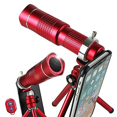 iStyle iPhone X XS 5.8吋焦點紅望遠鏡
