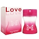 LOVE LOVE 戀愛物語女性淡香水 60ml product thumbnail 1