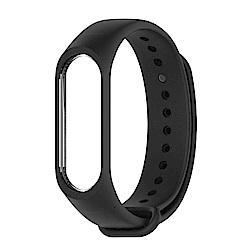小米手環3代 彩色替換腕帶(副廠) 加贈保護貼