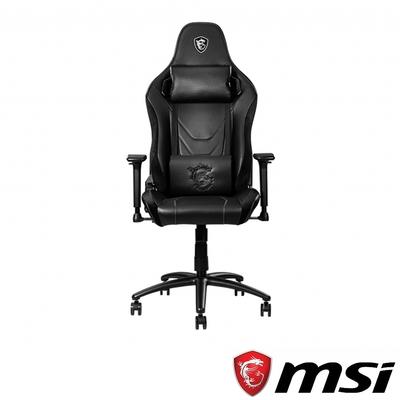 MSI微星 MAG CH130X 龍魂電競椅