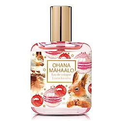 OHANA MAHAALO 松鼠啵啵輕香水30ml