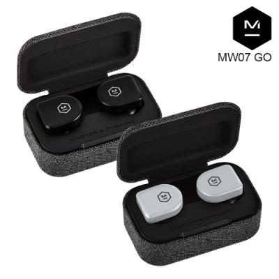 Master & Dynamic MW07 GO 真無線耳機