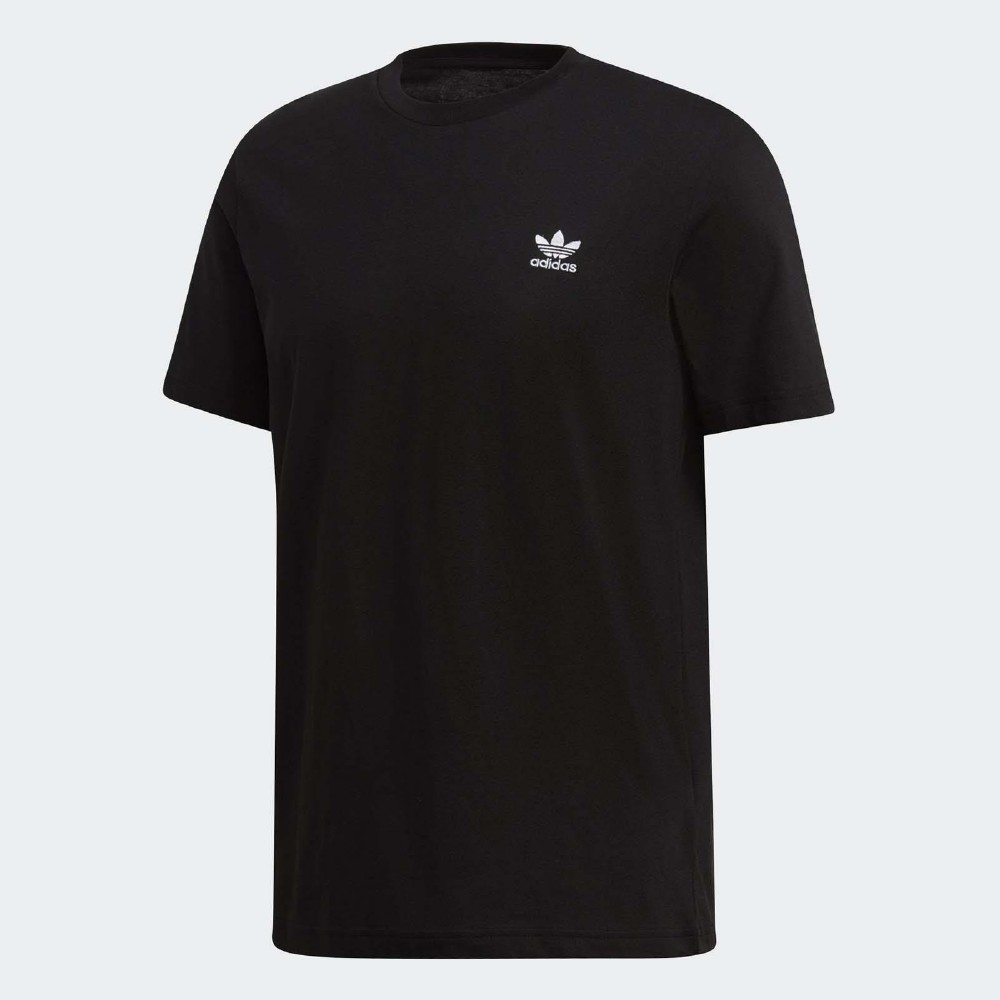 adidas T恤 Trefoil Essentials T 男款