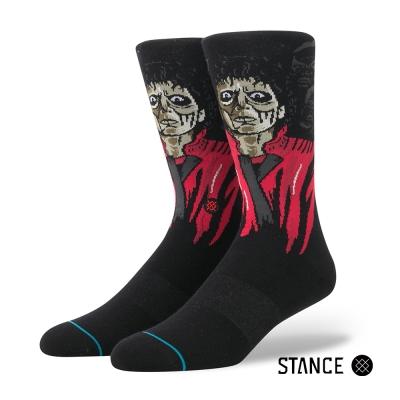 STANCE THRILLER-男襪-休閒襪-MJ顫慄專輯紀念款系列