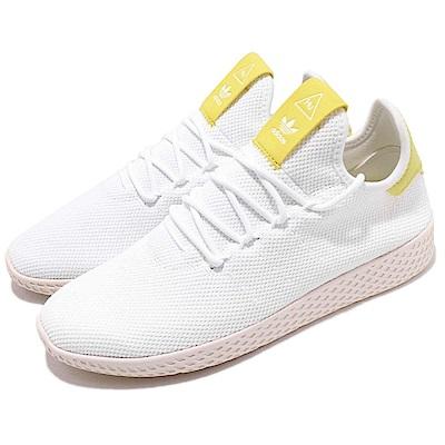 adidas 休閒鞋 PW Tennis 復古 男女鞋