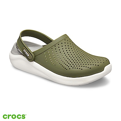 Crocs 卡駱馳 (中性鞋) LiteRide克駱格系列 204592-37P