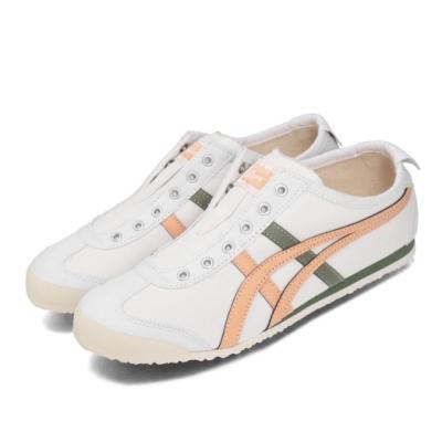 Asics 休閒鞋 Mexico 66 Slip-On 女鞋