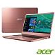 (無卡分期-12期) ACER SF314-58 14吋筆電 (i5-10210U/4G+4G/1TB+240G/Swift 3/粉) product thumbnail 2