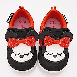 迪士尼童鞋 米妮軟軟學步款 ON18802紅(寶寶段)