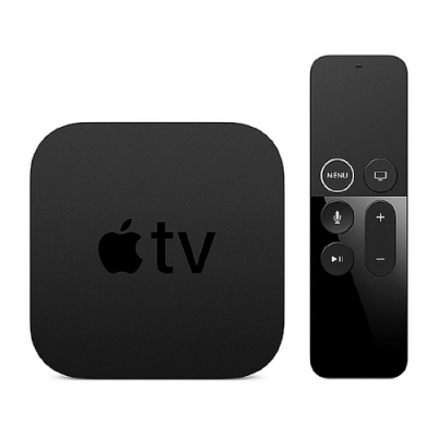 【Apple 蘋果牌】Apple TV 4K MQD22TA/A(32GB)