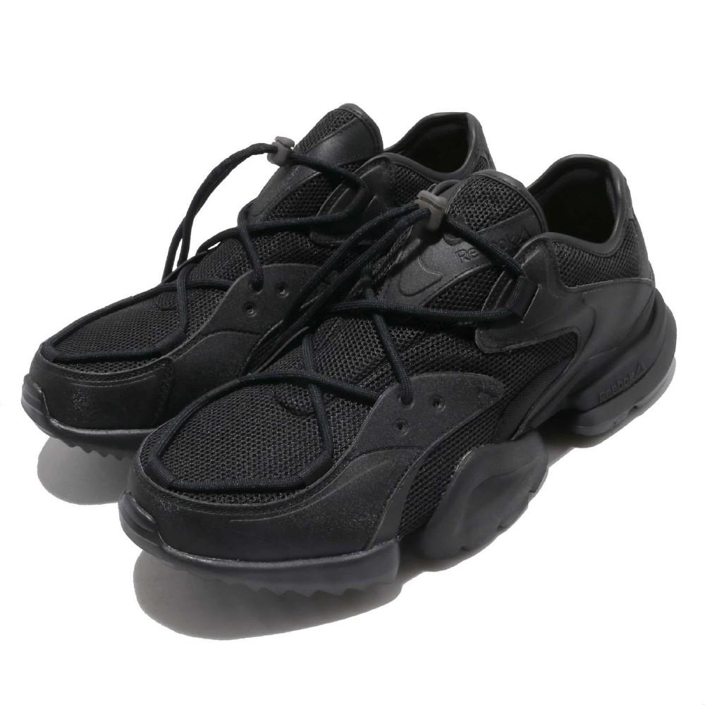 Reebok 慢跑鞋Run R 96 低筒運動男鞋| 慢