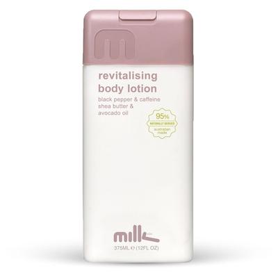 【Milk&Co】Milk Her 女士醒膚身體乳液 375ml