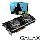 GALAX GeForce RTX 2080 OC 顯示卡