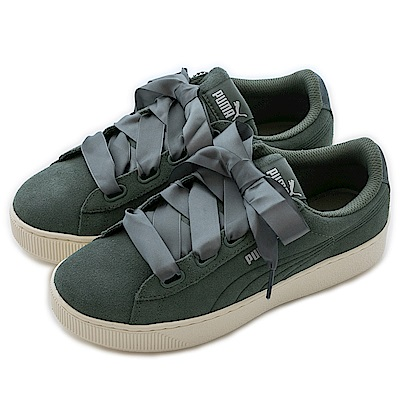 Puma Vikky Platform-休閒鞋-女