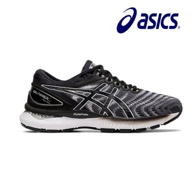 Asics亞瑟士 GEL-NIMBUS 22 4E超寬楦 男慢跑鞋1011A682-100