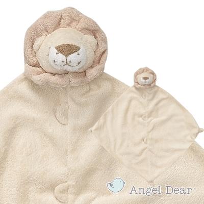Angel Dear 動物嬰兒安撫巾 (小獅子)